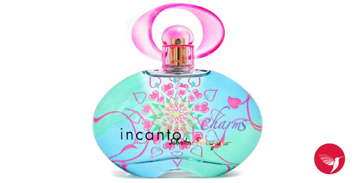 Incanto Charms Salvatore Ferragamo perfume - a fragrance ...
