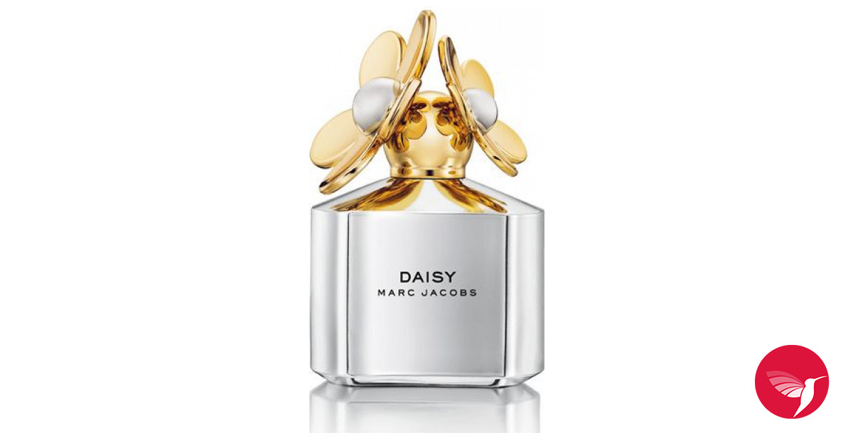 daisy silver edition marc jacobs perfume a fragrance for. Black Bedroom Furniture Sets. Home Design Ideas