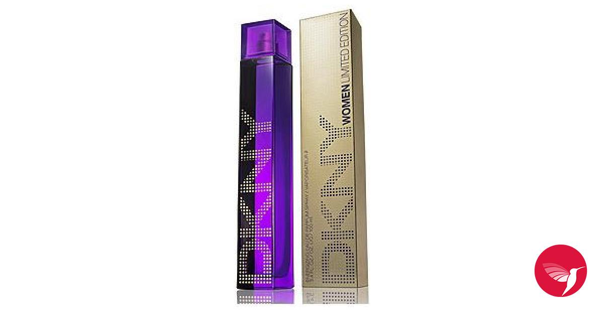 Dkny Women Limited Edition Donna Karan Perfume A: donna karan perfume