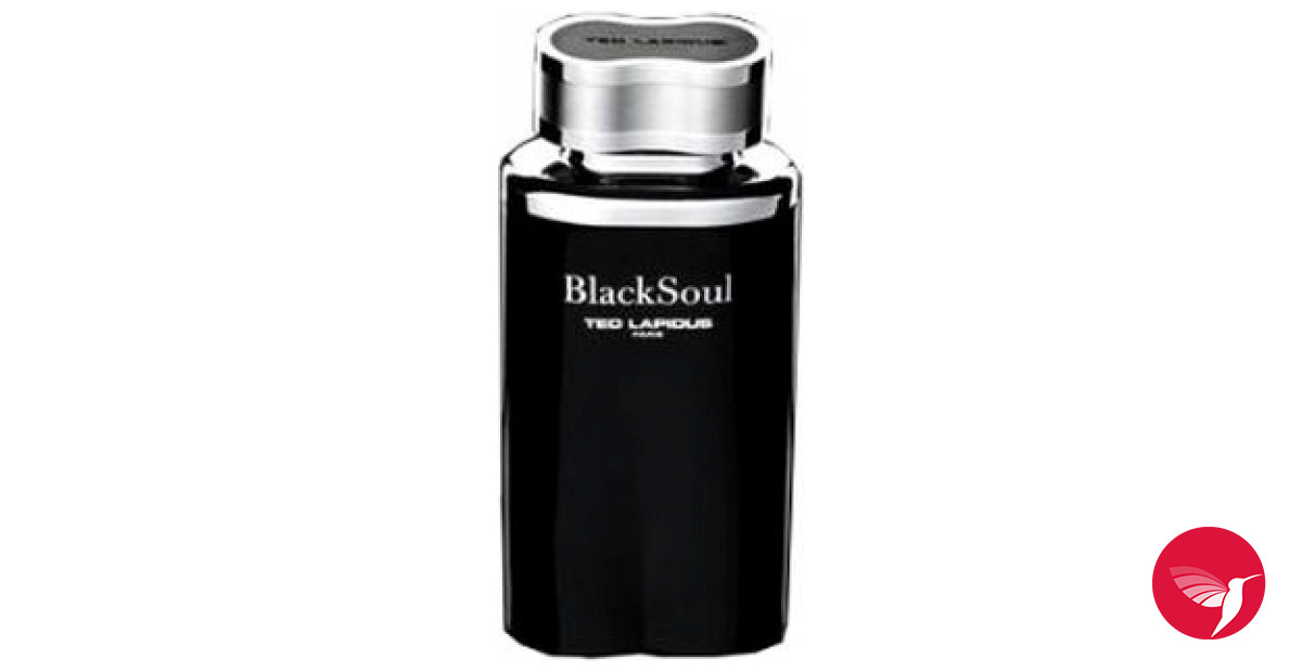 black soul ted lapidus cologne un parfum pour homme 2009. Black Bedroom Furniture Sets. Home Design Ideas