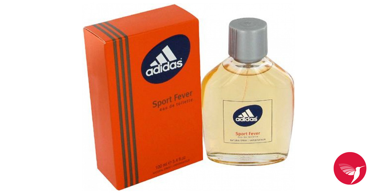 Adidas sport fever adidas cologne a fragrance for men 2002 for Profumi sport