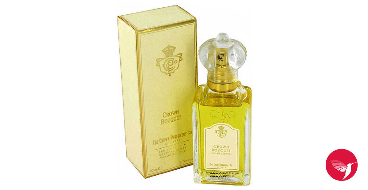 crown bouquet the crown perfumery co perfume a fragrance for women 1936. Black Bedroom Furniture Sets. Home Design Ideas