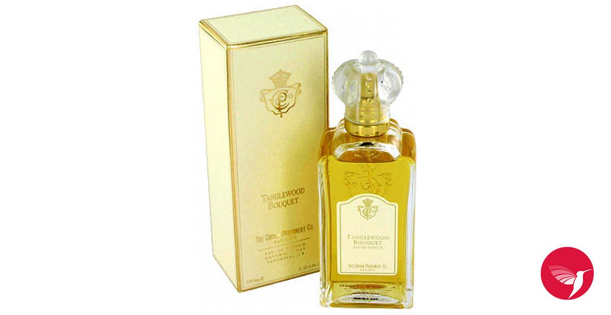 tanglewood bouquet the crown perfumery co perfume a fragrance for women 1932. Black Bedroom Furniture Sets. Home Design Ideas