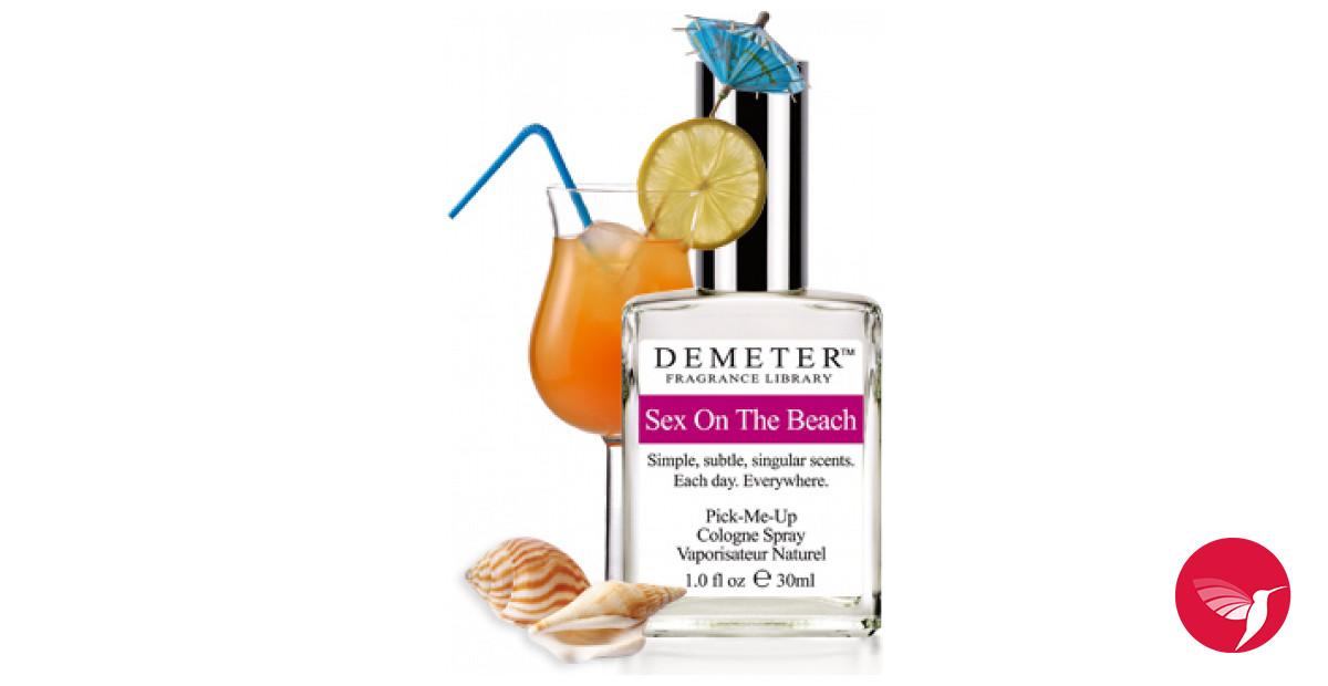Sex On The Beach Demeter Fragrance Perfume A Fragrance