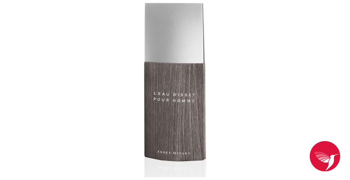 L'Eau d'Issey pour Homme Edition Bois Issey Miyake cologne  ~ Issey Miyake Fleur De Bois