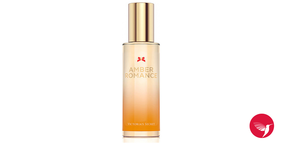 Amber Romance Victoria S Secret Perfume A Fragrance For