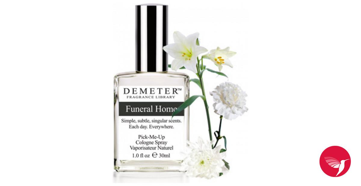 Funeral Home Demeter Fragrance Perfumy To Perfumy Dla Kobiet I M Czyzn
