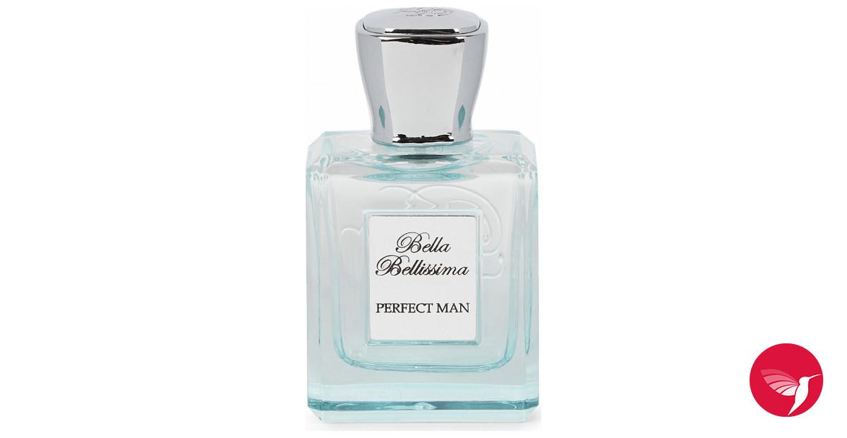 perfect man bella bellissima cologne a fragrance for men. Black Bedroom Furniture Sets. Home Design Ideas