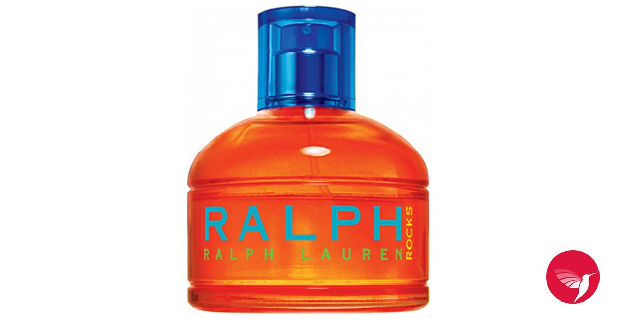 ralph rocks ralph lauren perfume a fragrance for women 2006. Black Bedroom Furniture Sets. Home Design Ideas
