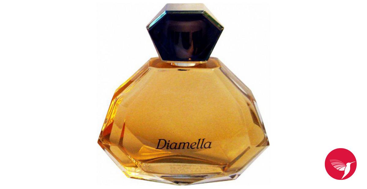 diamella yves rocher parfum un parfum pour femme 1984. Black Bedroom Furniture Sets. Home Design Ideas