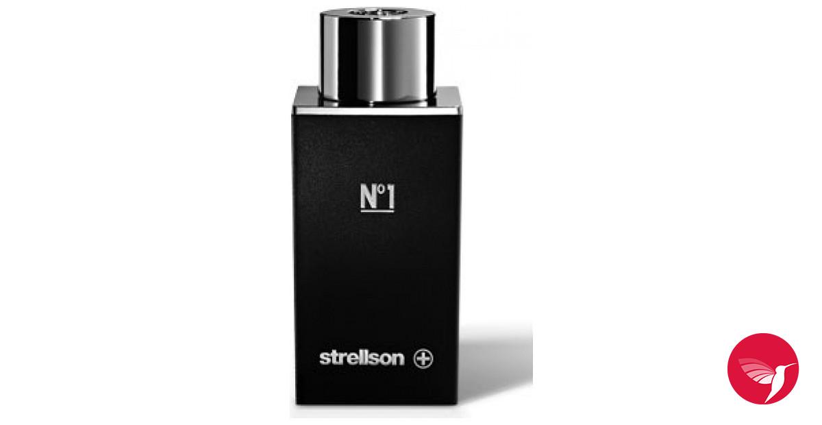 strellson no 1 strellson cologne ein es parfum f r m nner 2010. Black Bedroom Furniture Sets. Home Design Ideas