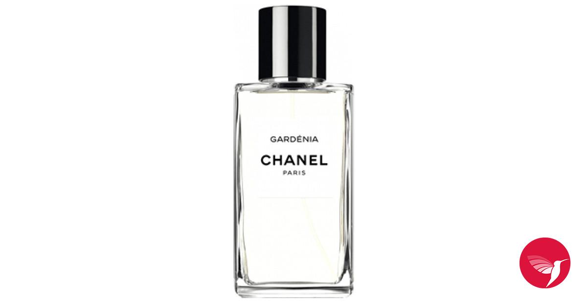gardenia chanel parfum un parfum pour femme 1925. Black Bedroom Furniture Sets. Home Design Ideas