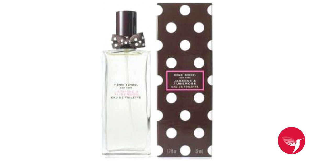 jasmine tuberose henri bendel parfum ein es parfum f r frauen. Black Bedroom Furniture Sets. Home Design Ideas