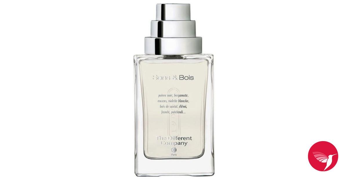 Sens et Bois The Different Company аромат — аромат для мужчин и женщин 2006