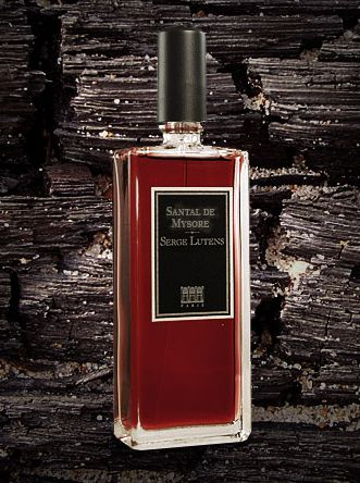 santal de mysore serge lutens perfume a fragrance for women and men 1991. Black Bedroom Furniture Sets. Home Design Ideas