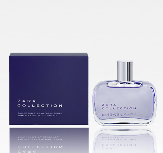 Zara Collection Woman Zara perfume
