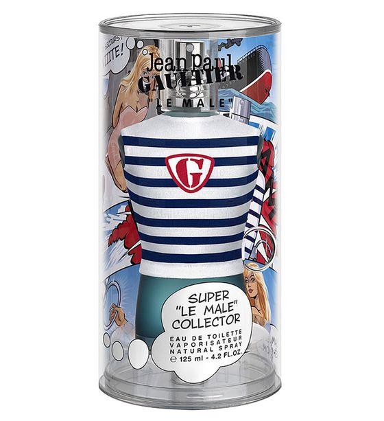 Le Male Jean Paul Gaultier cologne - a fragrance for men 1995
