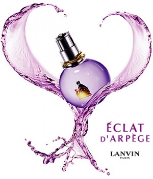 eclat d arp ge lanvin perfume a fragrance for women 2002. Black Bedroom Furniture Sets. Home Design Ideas