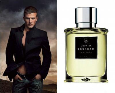 Instinct David Beckham... David Beckham Cologne