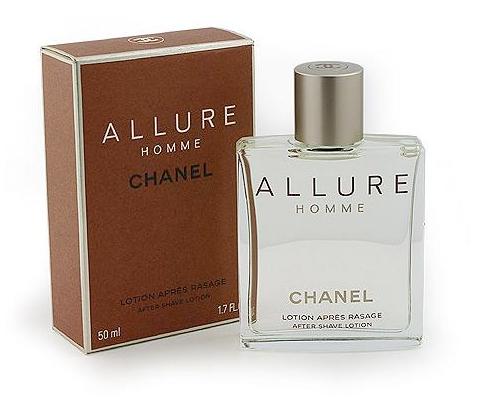 allure pour homme chanel cologne a fragrance for men 1999