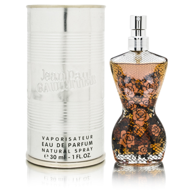 classique eau de parfum jean paul gaultier perfume a. Black Bedroom Furniture Sets. Home Design Ideas