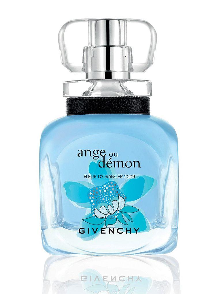 harvest 2009 ange ou demon fleur d 39 oranger givenchy perfume a fragrance for women 2010. Black Bedroom Furniture Sets. Home Design Ideas