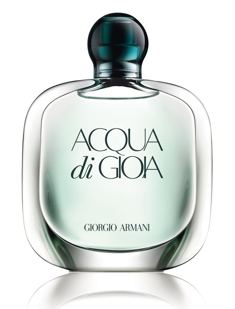 Acqua di Gioia Giorgio Armani perfume - a fragrance for ...