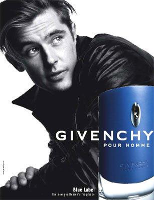 Resultado de imagem para Givenchy Blue Label Masculino Eau de Toilette