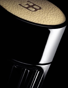 pureblack bugatti cologne - un parfum pour homme