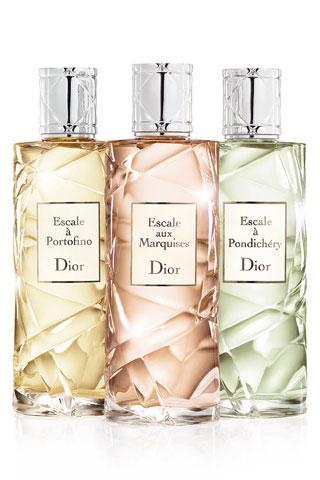 perfume escale a portofino