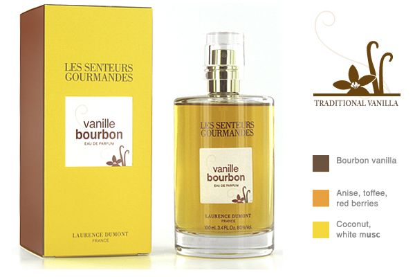 bourbon perfume