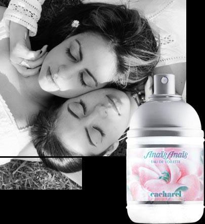 Anais anais eau legere cacharel perfume a fragrance for for Anais anais cacharel