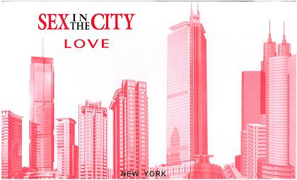 kontaktsider sex in the city