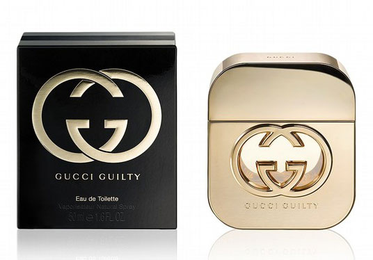 gucci guilty gucci perfume a fragrance for women 2010
