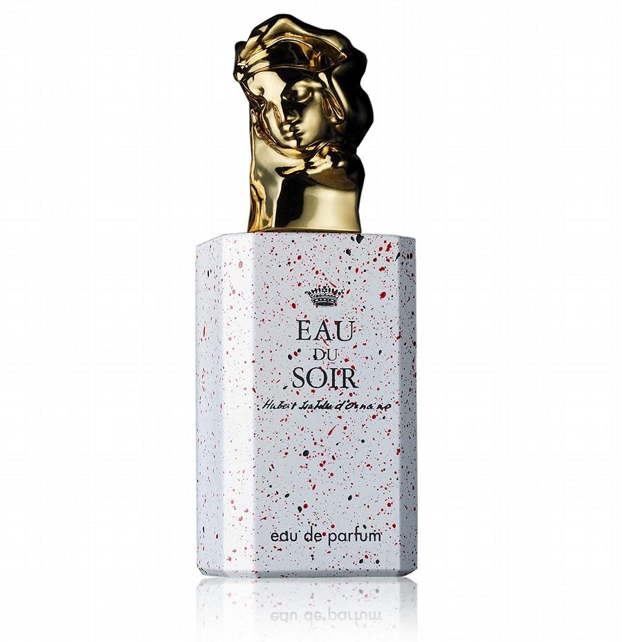 Eau du Soir Sisley perfume - a fragrance for women 1990