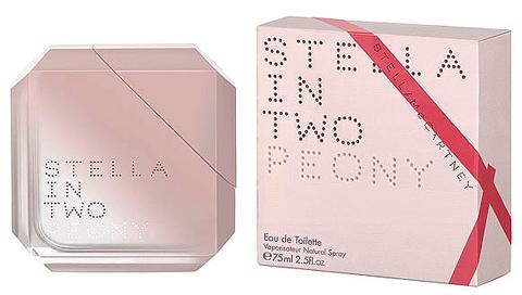 Stella mccartney fragrance