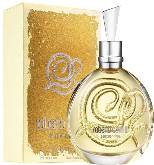 Serpentine Roberto Cavalli perfume - a fragrance for women ...