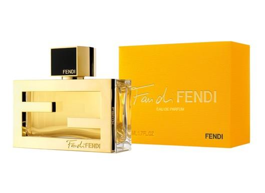 fan di fendi fendi perfume a fragrance for women 2010. Black Bedroom Furniture Sets. Home Design Ideas