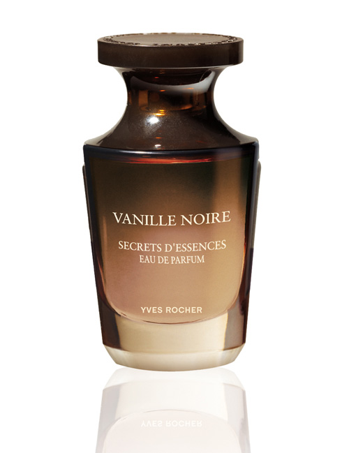 vanille noire yves rocher parfum un parfum pour femme 2010. Black Bedroom Furniture Sets. Home Design Ideas