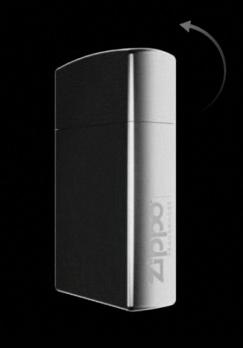 Zippo Fragrance Logo Zippo Original ...