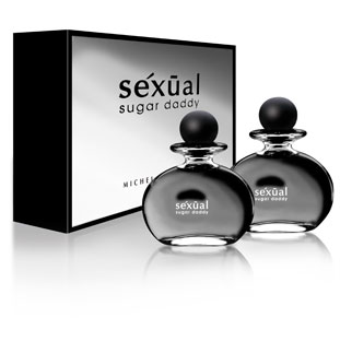 Sugar daddy cologne