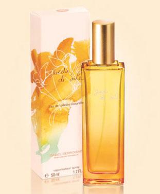 Jardin de sicile id parfums perfume a fragrance for women for Ada jardin perfume