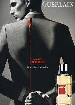 Habit Rouge Sport Guerlain Cologne A Fragrance For Men 2009
