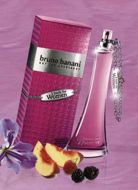 made for women bruno banani perfume a fragrance for. Black Bedroom Furniture Sets. Home Design Ideas