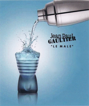 Le male shaker limited edition jean paul gaultier cologne - Le male jean paul gaultier pas cher ...