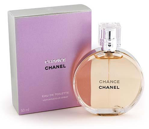 chance eau de toilette chanel parfum un parfum pour femme 2003. Black Bedroom Furniture Sets. Home Design Ideas