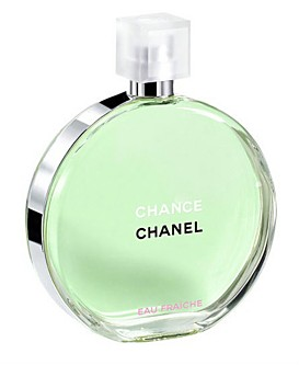 chance eau fraiche chanel perfume una fragancia para mujeres 2007. Black Bedroom Furniture Sets. Home Design Ideas