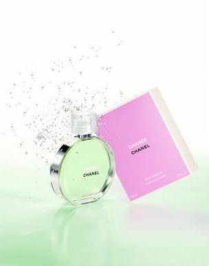 chance eau fraiche chanel perfume a fragrance for women 2007. Black Bedroom Furniture Sets. Home Design Ideas