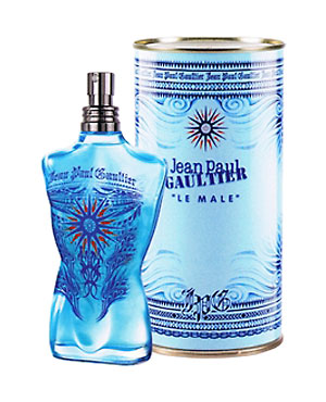 Le male summer 2011 jean paul gaultier cologne un parfum - Le male jean paul gaultier pas cher ...