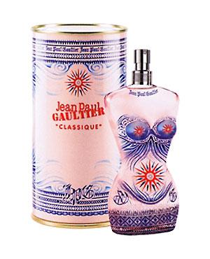 Parfum Jean Gaultier Paul Classique Femme QdeCxBoWr